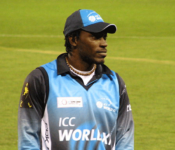 Best T20 team includes Chris Gayle.