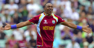 Dwayne Bravo will be playing for the Melbourne Stars this year.