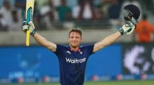 Jos Buttler wll be turning out for England at the Cricket World Cup.