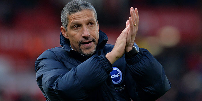 Are West Brom about to appoint Chris Hughton?