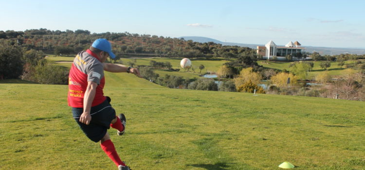 Guide to footgolf winning