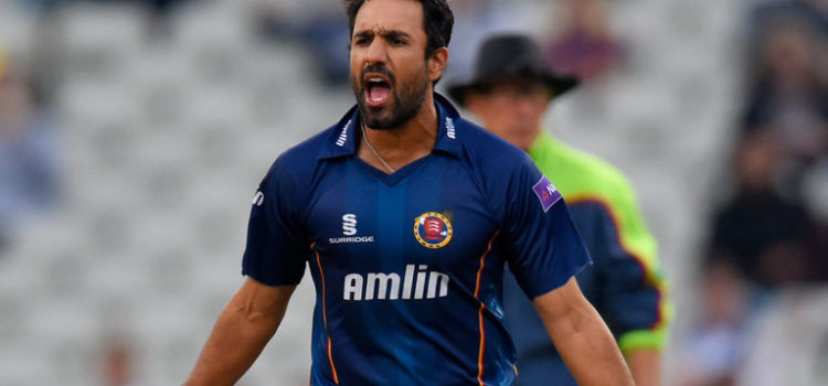 Ravi Bopara will be at T20 Blast Finals Day.
